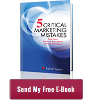5 Critical Marketing Mistakes Even the Most Successful Organizations Make